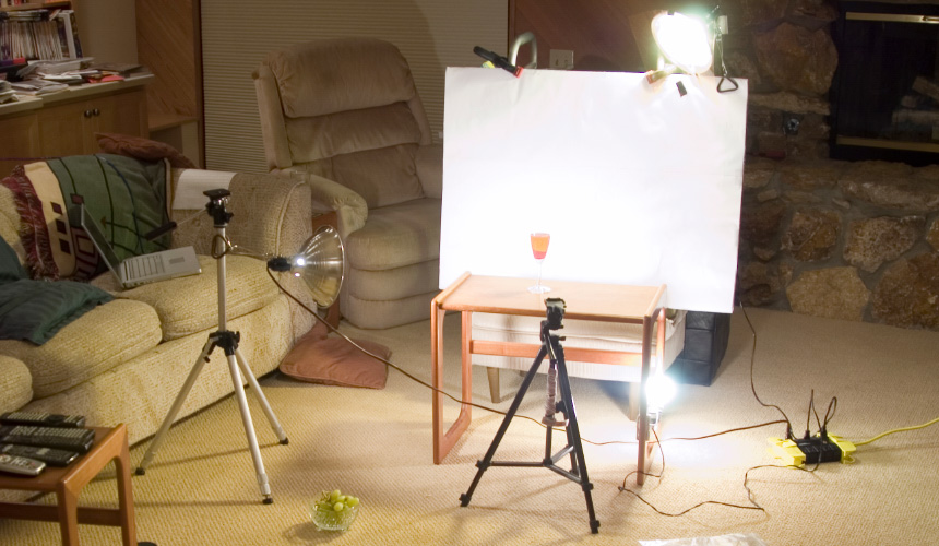 Best product photography